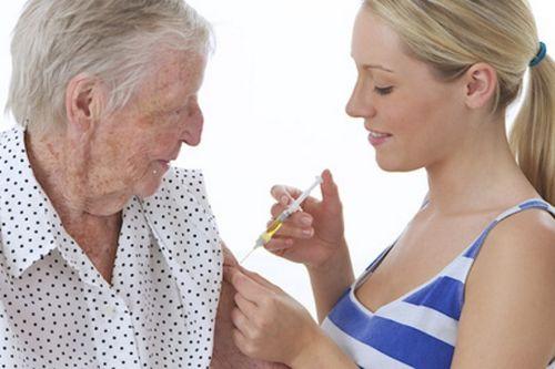 Les pharmaciens vont vacciner pendant 3 ans