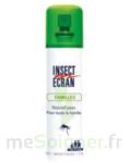 Acheter Insect Ecran Familles Lotion répulsif peau 100ml à Saint-Cyprien