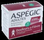ASPEGIC ADULTES 1000 mg, poudre pour solution buvable en sachet-dose à Saint-Cyprien