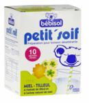 Bébisol Petit'Soif Miel-Tilleul à Saint-Cyprien