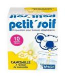 Bébisol Petit'Soif Camomille x10 à Saint-Cyprien