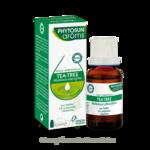 Phytosun Arôms Huiles essentielles Tea-tree 10 ml à Saint-Cyprien