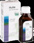 DOCTEUR VALNET HUILE DE MASSAGE, fl 50 ml à Saint-Cyprien