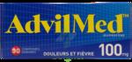 ADVILMED 100 mg, comprimé enrobé à Saint-Cyprien