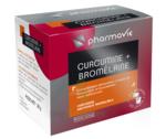 Pharmavie Curcumine + BromÉlaÏne 20 Sachets à Saint-Cyprien