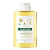 Klorane Camomille Shampooing 200ml à Saint-Cyprien