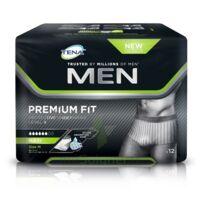 Tena Men Premium Fit Protection Urinaire Niveau 4 M Sachet/12 à Saint-Cyprien