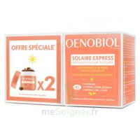 Oenobiol Solaire Express Caps 2b/15 à Saint-Cyprien