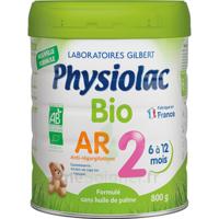 Physiolac Bio Ar 2 à Saint-Cyprien