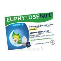 Euphytosenuit Tisane 20 Sachets à Saint-Cyprien