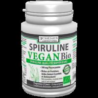 3 Chenes Bio Spiruline Vegan Bio Comprimés B/100 à Saint-Cyprien