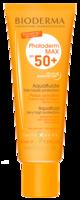 Photoderm Max Spf50+ Aquafluide Incolore T/40ml à Saint-Cyprien