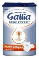 Gallia Bebe Expert Ac Transit 1 Lait En Poudre B/800g à Saint-Cyprien