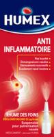 Humex Rhume Des Foins Beclometasone 50mcg/dose , Suspension Nasale 100 Doses à Saint-Cyprien