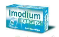 IMODIUMLIQUICAPS 2 mg, capsule molle à Saint-Cyprien