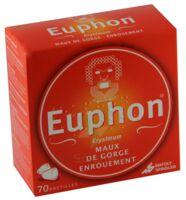 EUPHON, pastille à Saint-Cyprien