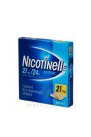 NICOTINELL TTS 21 mg/24 h, dispositif transdermique B/7 à Saint-Cyprien