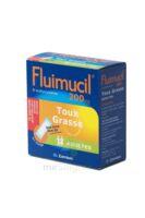 Fluimucil Expectorant Acetylcysteine 200 Mg Adultes Sans Sucre, Granulés Pour Solution Buvable En Sachet édulcorés à L'aspartam Et Au Sorbitol à Saint-Cyprien