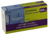 Diosmine Biogaran Conseil 600 Mg, Comprimé Pelliculé à Saint-Cyprien
