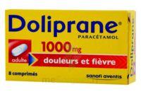 Doliprane 1000 Mg Comprimés Plq/8 à Saint-Cyprien