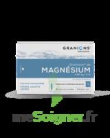 GRANIONS DE MAGNESIUM 3,82 mg/2 ml S buv 30Amp/2ml à Saint-Cyprien
