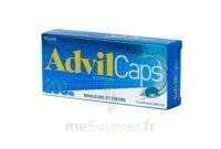 ADVILCAPS 200 mg, capsule molle à Saint-Cyprien