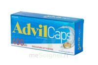 ADVILCAPS 400 mg, capsule molle à Saint-Cyprien