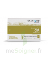 Granions D'or 0,2 Mg/2 Ml S Buv 30amp/2ml à Saint-Cyprien