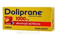 DOLIPRANE 1000 mg Gélules Plq/8 à Saint-Cyprien