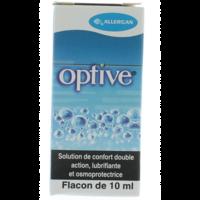OPTIVE, fl 10 ml à Saint-Cyprien
