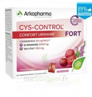 Cys-Control Fort 36mg Poudre orale 14 Sachets/4g