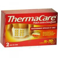 THERMACARE, bt 2 à Saint-Cyprien