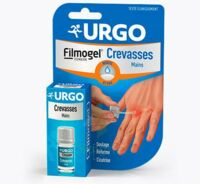 URGO FILMOGEL CREVASSES MAINS 3,25 ML à Saint-Cyprien
