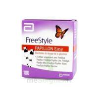 Freestyle Papillon Easy électrodes 2fl/50 à Saint-Cyprien