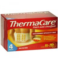 THERMACARE, pack 4 à Saint-Cyprien