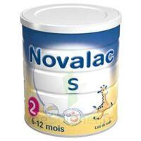 NOVALAC S 2, 6-12 mois bt 800 g à Saint-Cyprien