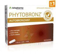 Phytobronz Autobronzant Gélules B/30 à Saint-Cyprien