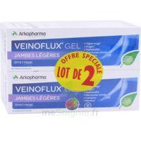 Veinoflux Gel Effet Froid 2t/150ml à Saint-Cyprien
