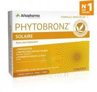 Phytobronz Solaire Caps tous types de peaux 2B/30 à Saint-Cyprien