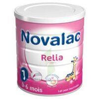 Novalac Realia 1 Lait en poudre 800g à Saint-Cyprien