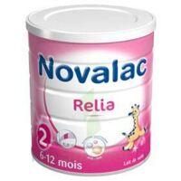 Novalac Realia 2 Lait en poudre 800g à Saint-Cyprien