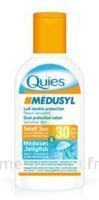 QUIES MEDUSYL LAIT DOUBLE PROTECTION SPF 30, fl 120 ml à Saint-Cyprien