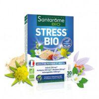 Santarome Bio Gélules Stress B/30 à Saint-Cyprien