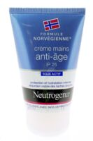 NEUTROGENA CREME MAINS ANTI-AGE SPF25 50ML à Saint-Cyprien