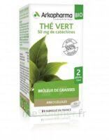 Arkogélules Thé Vert Bio Gélules Fl/40 à Saint-Cyprien