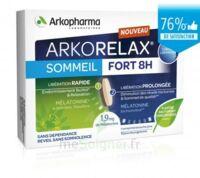 Arkorelax Sommeil Fort 8h Comprimés B/15 à Saint-Cyprien
