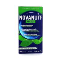 Novanuit Phyto+ Comprimés B/30 à Saint-Cyprien