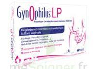 GYNOPHILUS LP COMPRIMES VAGINAUX, bt 2 à Saint-Cyprien