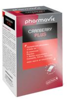 Pharmavie Cranberry Plus 12 Sachets à Saint-Cyprien