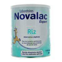Novalac Expert Riz Lait En Poudre 0-36mois B/800g à Saint-Cyprien